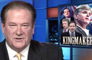 ed schultz uses hannity's interviews with 2016ers to slam limbaugh's 'dying' influence